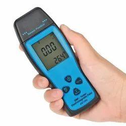 EMF Tester Calibration Services