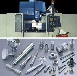 VMC & CNC Machine Components