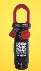 Kusam Meco KM-078 Digital Clamp Meter