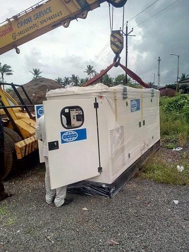CATERPILLAR Generator 10 to 250 kVA - Diesel Genset Authorized
