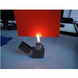 Non Woven Flame Retardant Fabric