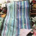 Handmade Vintage Kantha Quilt