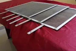 Titanium Substrate