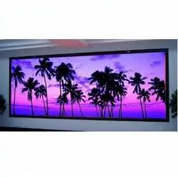 Full Color LED Module Display