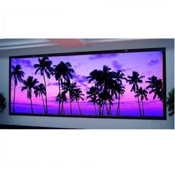 192 mm Full Color LED Module Display