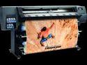 Eco-solvent (HP Latex) Printing