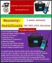 Scientific Water Detector-Geophinex (Geo Locator)Advanced VLF/VHF Frequency