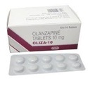 Olanzepine Tablet