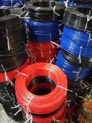 4 mm Single Core Alluminum Cables