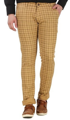 best sell attractive colour meet Mens Printed Trouser