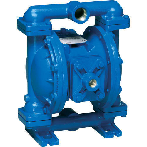 Air operated double diaphragm oil pump at rs 20000 piece air air operated double diaphragm oil pump ccuart Images