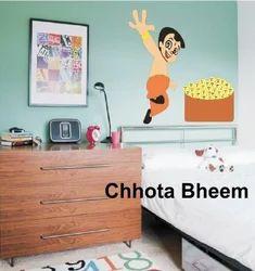 Big Stencils Chhota Bheem