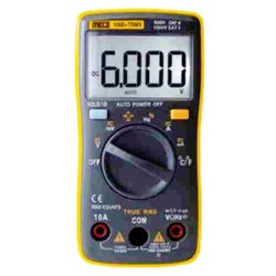859 CF Kusam Meco Digital Multimeter
