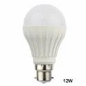 Warm White 12w Led Bulb