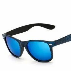 multicolor Regular wood sunglasses men women
