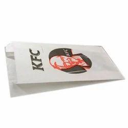 Food Grade Paper Bags