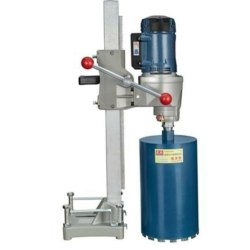core cutting drill machine