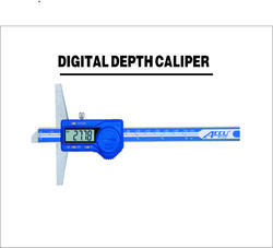 Digital Depth Cage (Base Length 100mm), 0-150mm/0-6