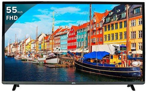 BPL 139 Cm 55 Inches Full Hd Led Tv Screen Size