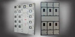 Single & Three Phase 4000a Meter Board Panel For Infra Structure