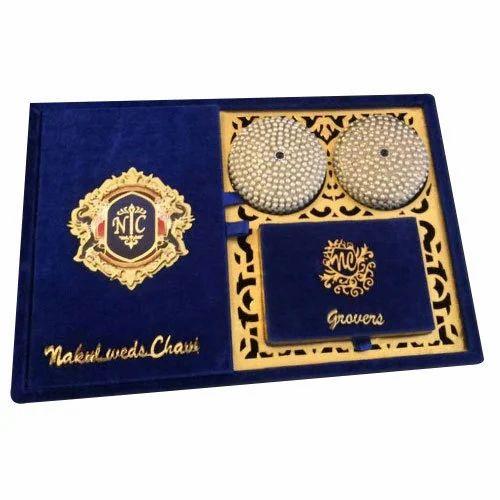 Wedding Invitation Box Wedding Card Boxes Perfect Box Creations