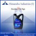 Suniso Oil 4gs