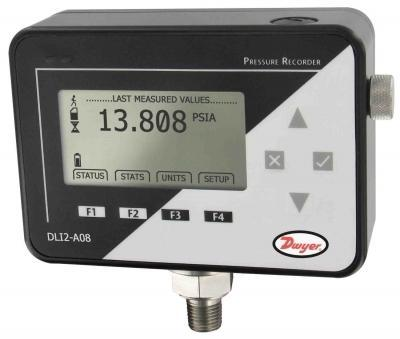 Image result for Pressure Data Logger with LCD Display