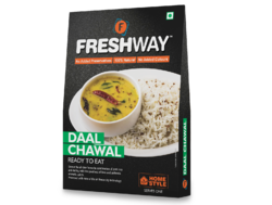 Daal Chawal