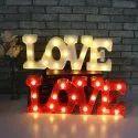 Rawsome shack Love Neon LED Decorative Light