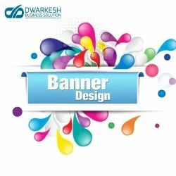 2-3 Days 3D Banner Design, in Pan India, Graphic Size: Hd