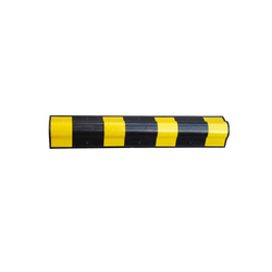 Rubber Safety Column Guards