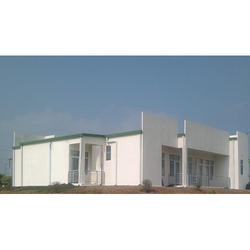 Prefabricated Resorts