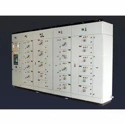 M.C.C Motor Control Panels
