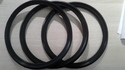 Double Wall Corrugated Rubber Gasket