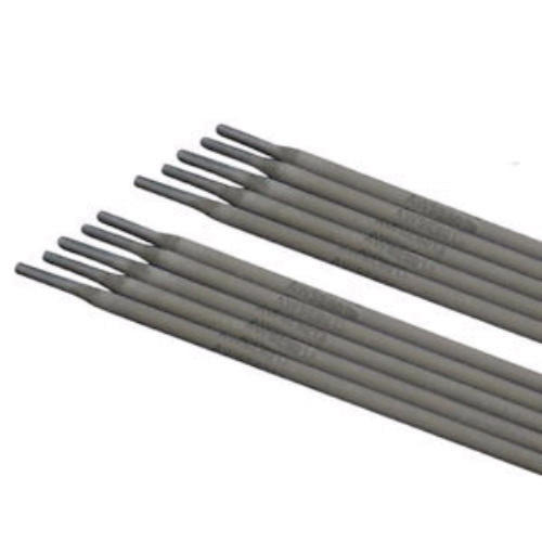 Cast Iron Non Machinable Electrode, Size: 2.5 Mm