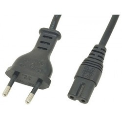 ac power cord at best price in india. Black Bedroom Furniture Sets. Home Design Ideas