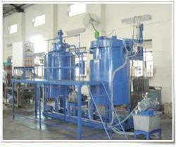 Manual Vacuum Pressure Impregnation Plant
