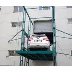 Vehicl Lift Platform