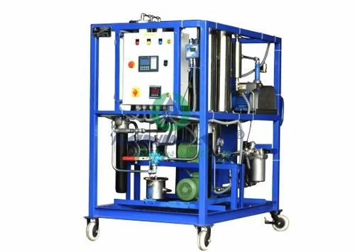 EH Oil Purification System