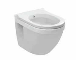 Jaquar White sls-wht-6951j wall hung wc