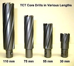 12 MM TCT Cutter