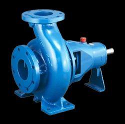 Commercial End Suction Pump