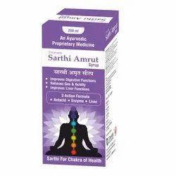 Sarthi Amrut Syrup