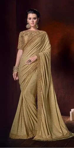 Wedding Party Wear Saree