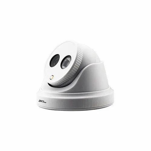 Indoor Dome CCTV Full HD IP Camera ZKTeco GT-DC513