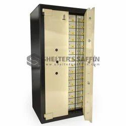 Cabinet Deposit Locker