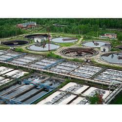 Effluent Water Recycling Plant