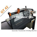 Gt 42 Automatic Transformer Winding Machine