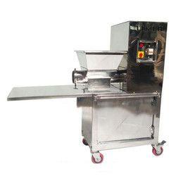 Dough Extruder