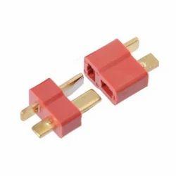 Pair of Dean Connector ( Plug & Socket )